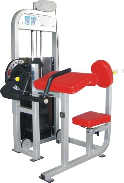相关产品   PRECOR C025ES二头肌/三头肌拉伸训练器图片